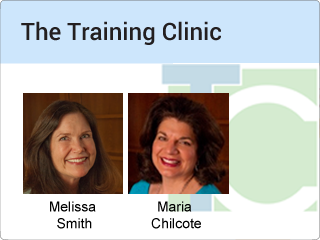Training clinic group image