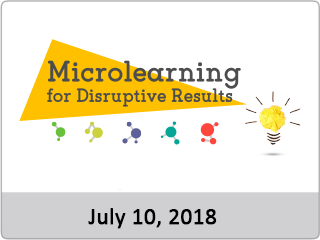 Microlearning july 10 2018