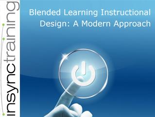 Lp blendedlearning