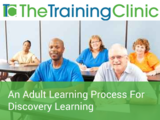 An adult learning process for