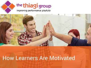 How learners are motivated
