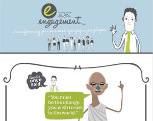 Infog engagement