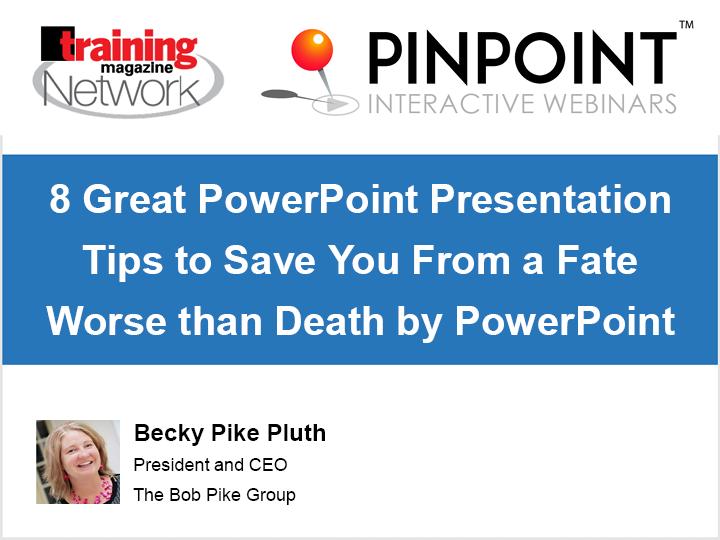 8 great powerpoint presentation