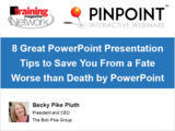 8 great powerpoint presentation