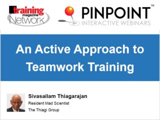 An active approach