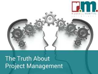 The truth about project management