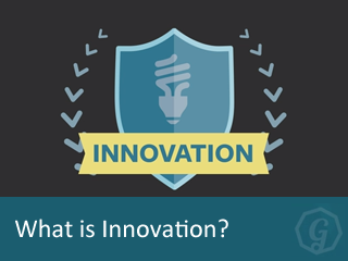 What is innovation