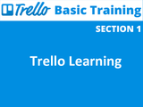 Trello learning