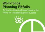Planning pitfalls