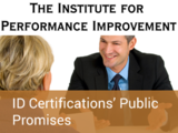 Id certifications public promises