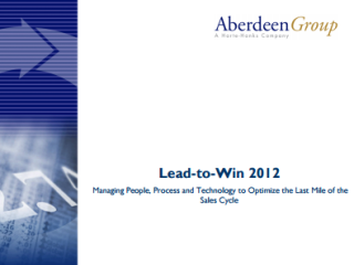 Lead to win 2012  managing people  process and technology to optimize the last mile of the sales cycle   google chrome 2016 04 07 12.29.40
