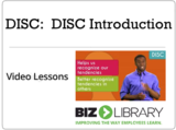 Disc disc introduction