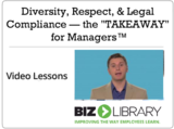 Diversity  respect    legal compliance %e2%80%94 the takeaway  for managers