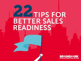 Brainshark   22 tips   home