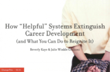 Career dev home