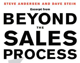 Sales process cc