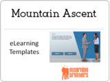 Mountain ascent