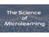 Science of microlearning