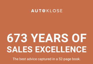 Book by autoklose   673 years of sales excellence (sales leaders).pdf   adobe acrobat reader dc 2018 08 21 08.44.09