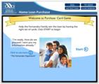 Home loan purchase