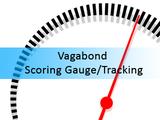 Vagabond scoring gaugetracking