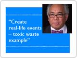 Create real life