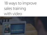 18 ways to improve sales training with video white paper.pdf   adobe acrobat reader dc 2018 10 15 12.27.44