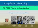 Ag pg e   world savings landing