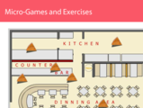 Microgames crisismanagementinrestaurant