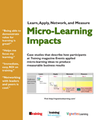 Microlearningimpacts