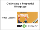 14   cultivating a respectful workplace