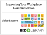 39   improving your workplace communication
