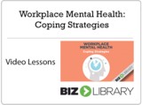 74   workplace mental health coping strategies