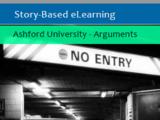 Ashford university   arguments