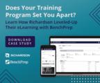 Richardson benchprep case study ad