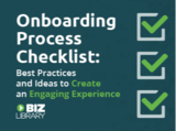 Onboarding process checklist 335x250