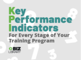 Kpi for every step of your training program 335x250
