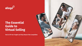 The essential guide to virtual selling allego eboo