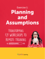 Planning and assumptions (with brochure) 001