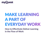 Learn in the flow of work   ebook