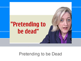 13 chap8 pretending dead a