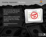 Ashford module 4  creating arguments   the raise