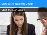 Stash the cash lesson