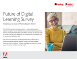 Adobe wp future of digital learning