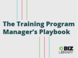 Training managers playbook 335x250