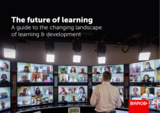 Future of learning ebook