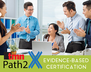Evidence based certification