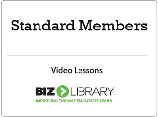 Standard bizlibrary 320 240 programs  template 01