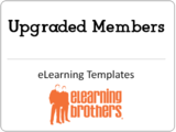 Upgraded members