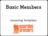 Basic members
